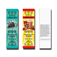 DIY Film Festival Tickets - Reserved Seating