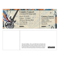 Country Music Concert Tickets